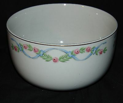 """Hall WILDFIRE *7 1/2"""" STRAIGHT SIDE MIXING BOWL*"""