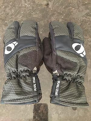 Pearl Izumi PRO Barrier Lobster Claw Cycling Gloves