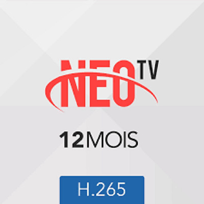 neo TV iptv  (Canal sat France - Sky Italy - Sky uk - Movistar - and more )