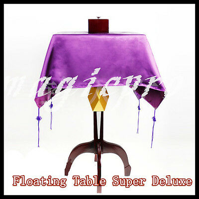 Floating Table Super Deluxe Magic Trick