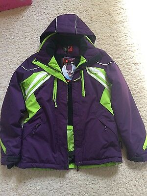 Ladies ski jacket BRAND NEW WITH TAGS SIZE M