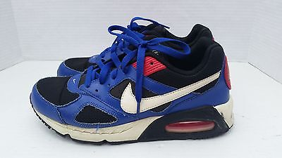 Nike Air Max 1 OG Red White & Blue Shoes Size 8 580519-406