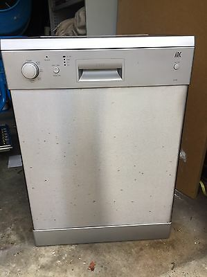 ARC 600mm Dishwasher, Stainless steel, Model AD14S