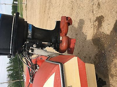 Mercury G Jet outboard pump 65 - 115HP