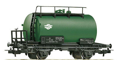 PIKO 58739 H0 - Tank wagon MAV, Epoch IV - NEW ORIGINAL PACKAGING