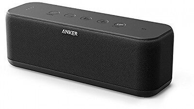Anker SoundCore Boost 20W Bluetooth Speaker With BassUp Technology - 12h IPX5 /