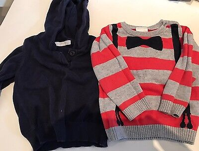 Seed & Purebaby Jumpers Size0