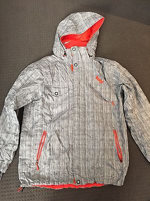 Marker Men's Ski Snowboard Jacket