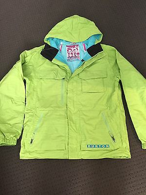 Burton Men's Ski Snowboard Jacket