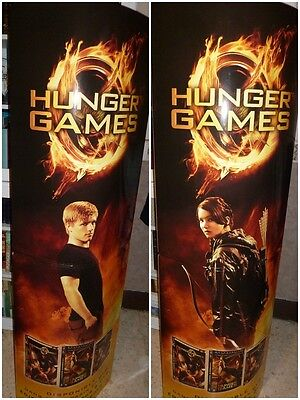 Totem Plv Hunger Game