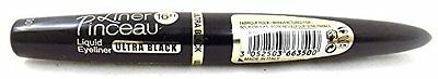 Bourjois Paris Liner Pinceau Liquid Eyeliner 35 Ultra Black 2.5ml