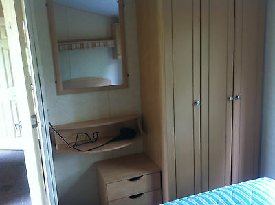 Willerby Vaccation, 3 Bed 35x12, 2006