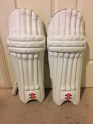 Gray Nicolls Left Hand Cricket Pads