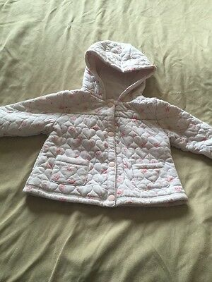 Next Padded Jacket Age 6-9 Months