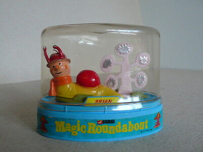 Corgi 864 Magic Roundabout  Brian The Snail  Figure