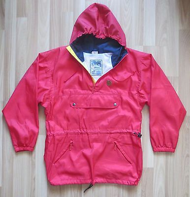FJALLRAVEN ANORAK Men's Jacket Size XS