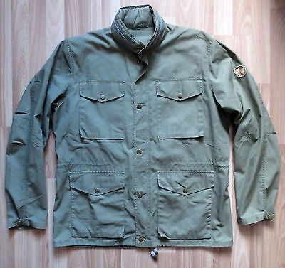 FJALLRAVEN  Men's Jacket Size 56