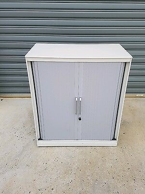 Large Roller Door Storage Cabinet/Cupboard Toolbox/Tool Box/ Garage/Shed/Factory