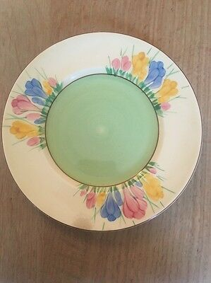 Clarice Spring Crocus Small Plate