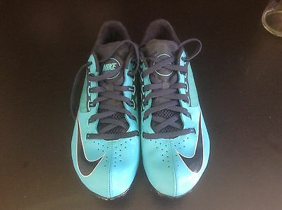 Nike  Superfly R4 sprinting shoes flywire