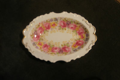 Royal Albert, SERENA oval serving dish