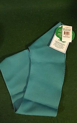 GIRL SCOUTS SASH JR  X-Long Brand New with Tags