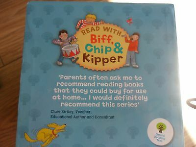 biff and chip oxford learning book set
