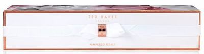Ted Baker Pampered Petals Bath Fizzers Gift