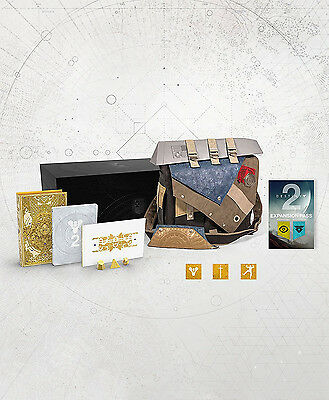 Destiny 2 - Collector's Edition  [PS4] NEU OVP