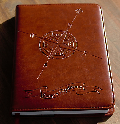 Personal Diary, Lined Writing Journal, Travel Journal, A5 Notebook, Writer's Not