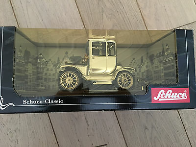 Schuco - Classic Ford Coupe T 01122 Limitiert 399/500 OVP