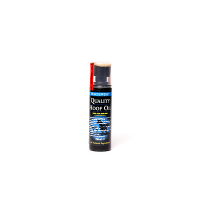 Hoof Oil with Applicator