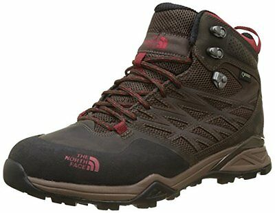 The North Face Hedgehog Hike Mid Gore-Tex, Scarpe da Arrampicata Alta (E0r)