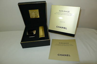 Coffret SUBLIMAGE Chanel Neuf / New Gift Set SUBLIMAGE Chanel