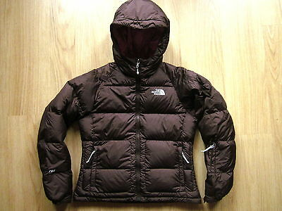 The North Face Hooded Nuptse 700 Women's Down Jacket S RRP£180