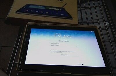 Samsung Galaxy Note 10.1 2014 16Gb  4G LTE P605