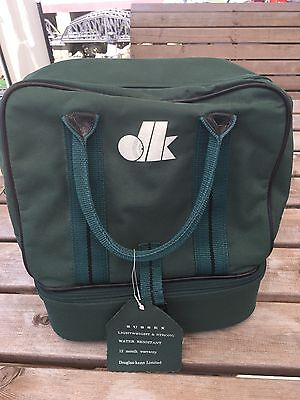 Sussex Lightweight Crown Green Bowling Bag