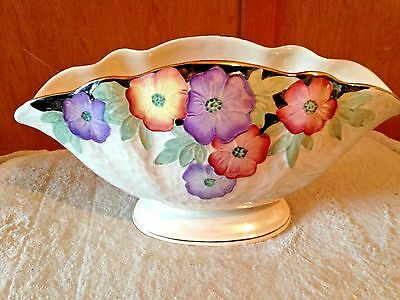Maling Pottery planter or flowers