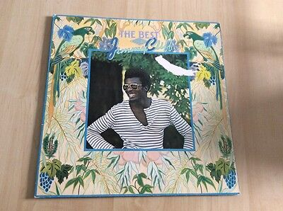 Jimmy Cliff- the best of double vinyl lp