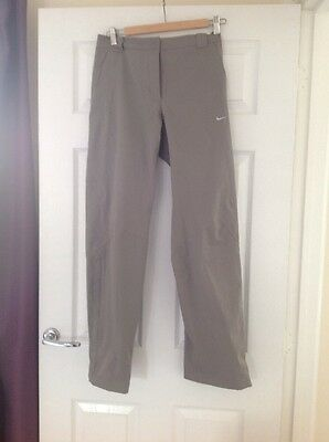 Ladies Nike Golf Waterproof Trousers