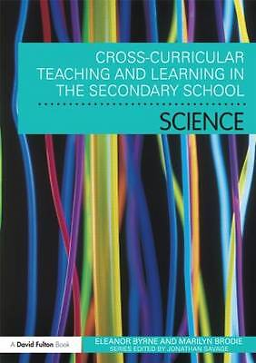 Cross Curricular Teaching and Learning in the Secondary School! Science by Elea…