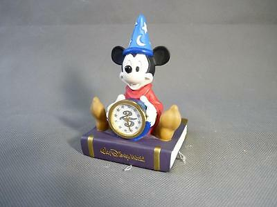 Mickey Mouse  25th year Anniversary Clock  (9890-MM)