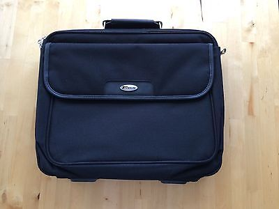 """Laptop Targus bag for Macbook and PC up to 15"""" clamshell"""