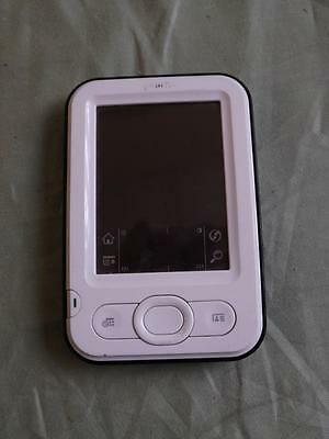 Palm PDA (Personal digital assistant) complete with charger (0780)