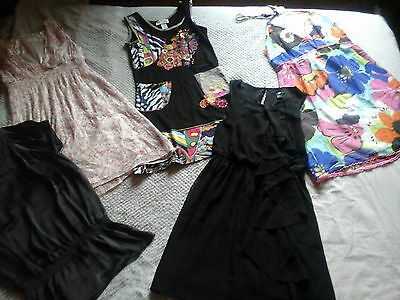 Lot Robes Femme Marques T 40
