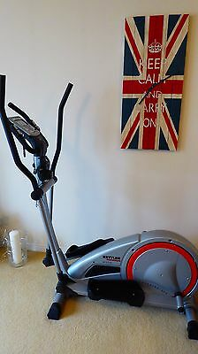 Kettler Vito HKS Selection Elliptical Cross trainer