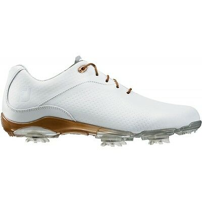 Brand New In Box FootJoy DNA White Women's Golf Shoe 94808