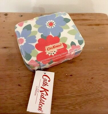 **Cath Kidston** Travel Sewing Kit BRAND NEW WITH TAGS