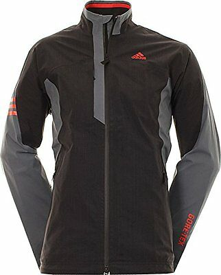 Adidas Giacca in Gore Tex in 2 strati, per uomo, UOMO, Gore-Tex Stretch, (l6b)