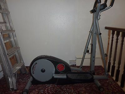 Olympus Sport Strider Cross Trainer